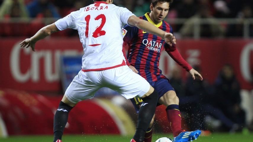 El Barcelona suma más que tres puntos