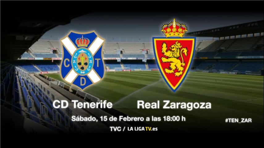 El Zaragoza quiere dar un golpe de autoridad