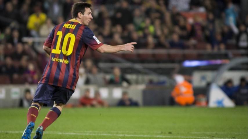 El Barcelona sella el pase a cuartos