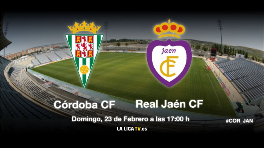 Albert Ferrer debuta ante el Jaén