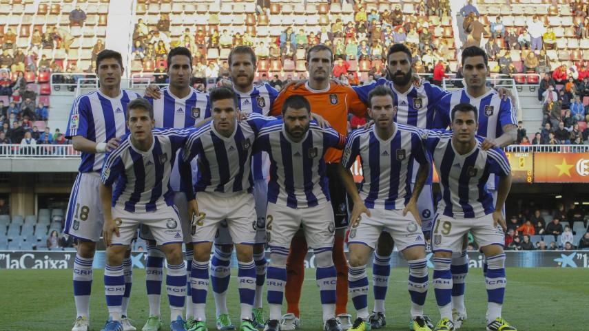 El Recreativo presenta la Cátedra 'Decano del Fútbol'