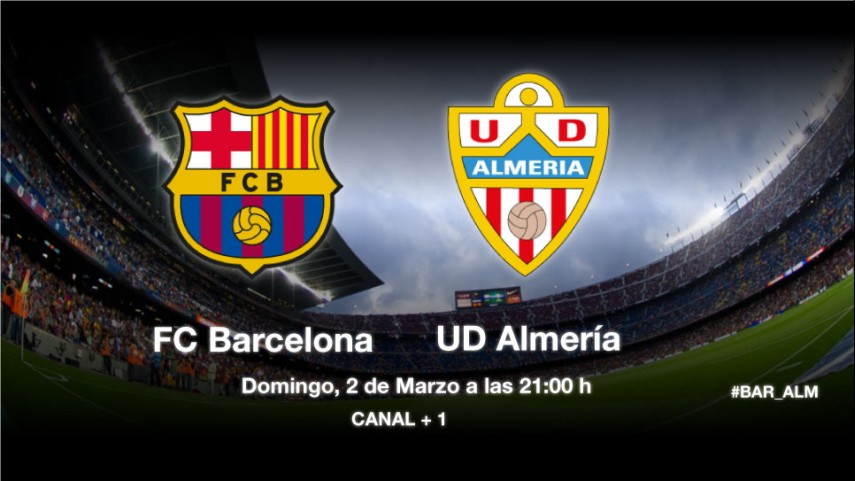 El Barcelona confía en el Camp Nou