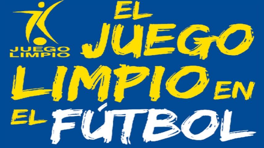 Mestalla apuesta por el Juego Limpio en el fútbol