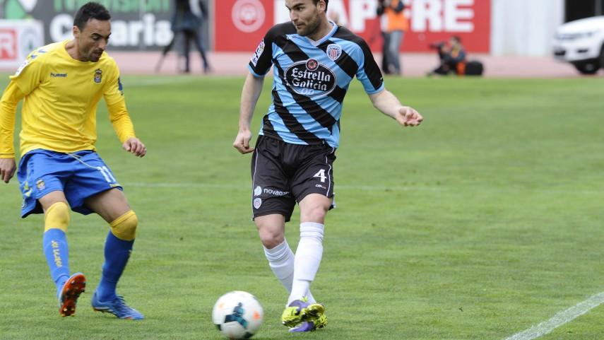 Víctor Marco, entre tres y cuatro semanas de baja