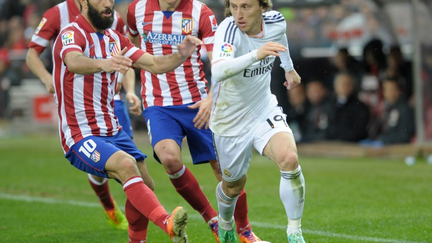 Real Madrid y Atlético, ante Bayern y Chelsea