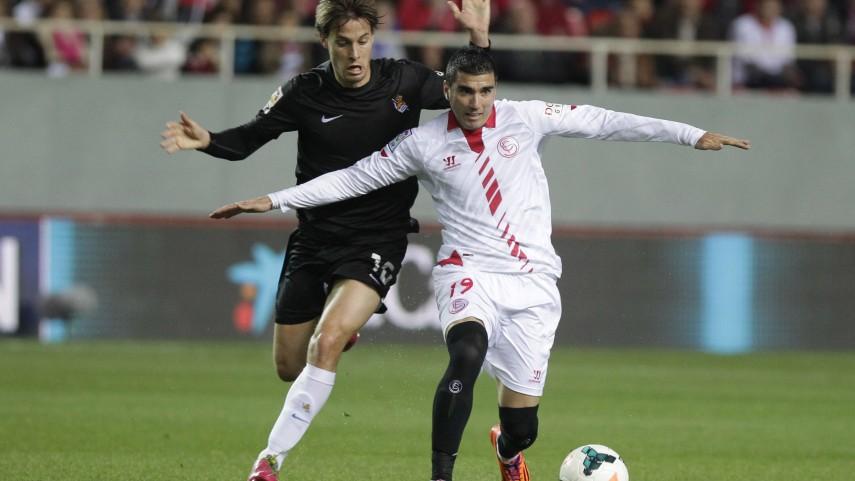 El Sevilla pide paso