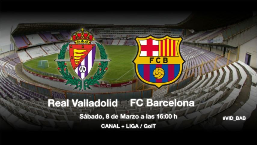 Partido de emociones para el Barcelona
