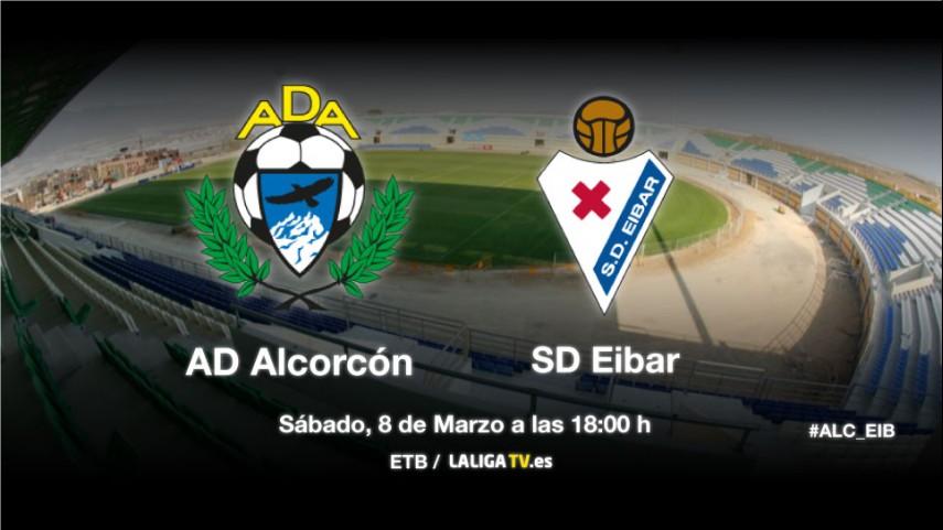 El Eibar defiende el liderato