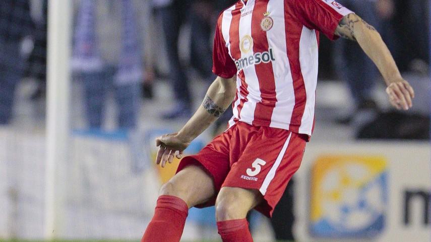 Chus Herrero, nuevo jugador del Valladolid