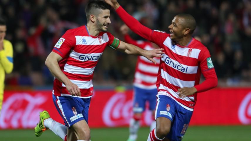 La efectividad del Granada derrota al Villarreal