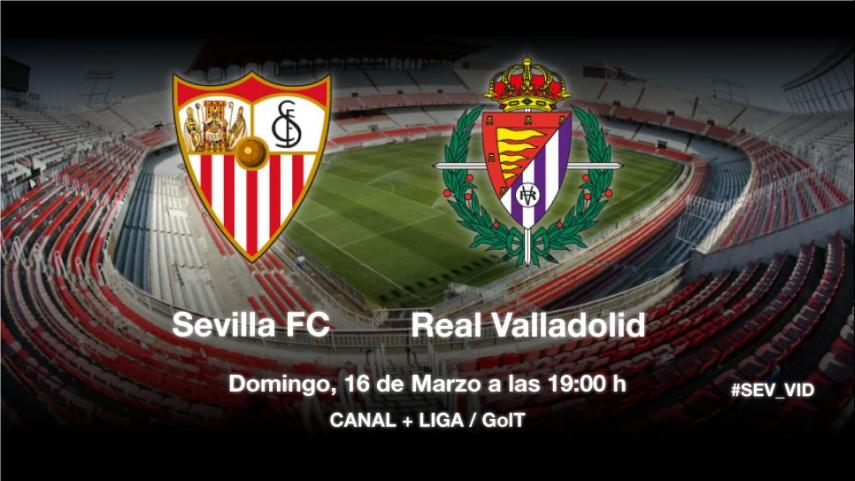 El Valladolid quiere refrendar su buena racha