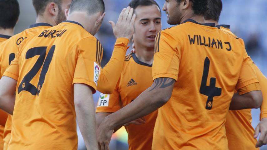 Willian destaca en una jornada de goleadores