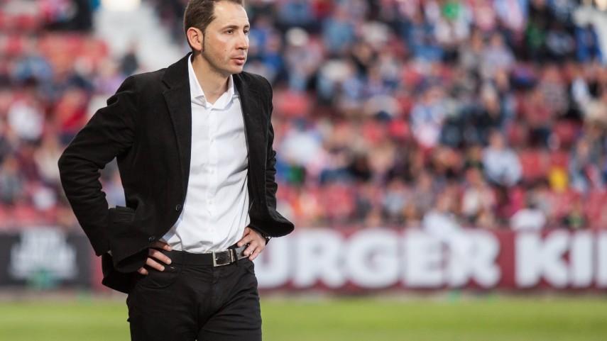 El Girona ficha al delantero Jaime Mata