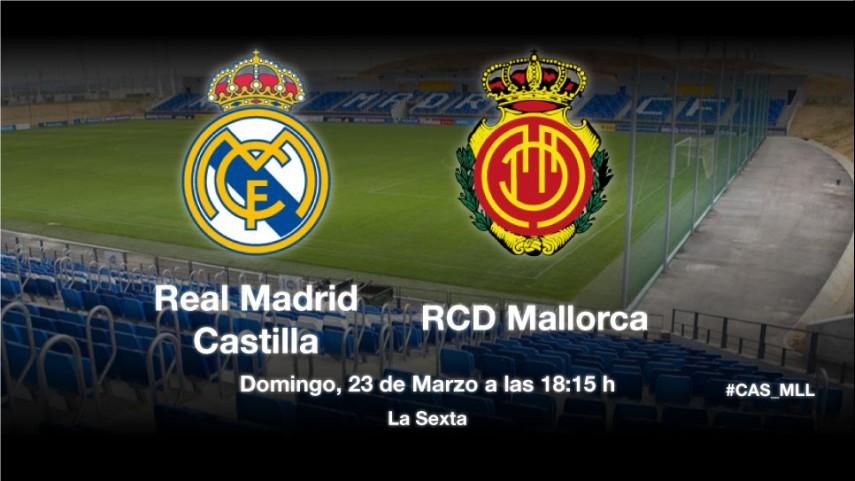 Castilla y Mallorca se juegan la permanencia