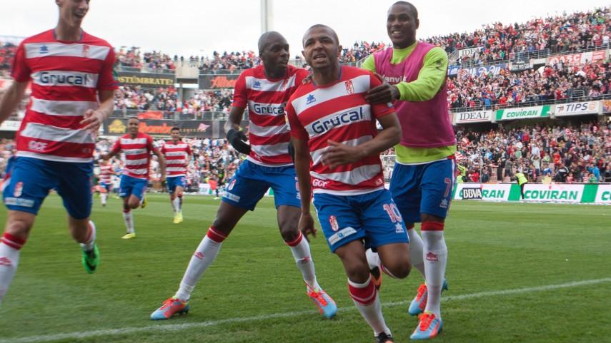 Granada y Athletic, protagonistas del sábado