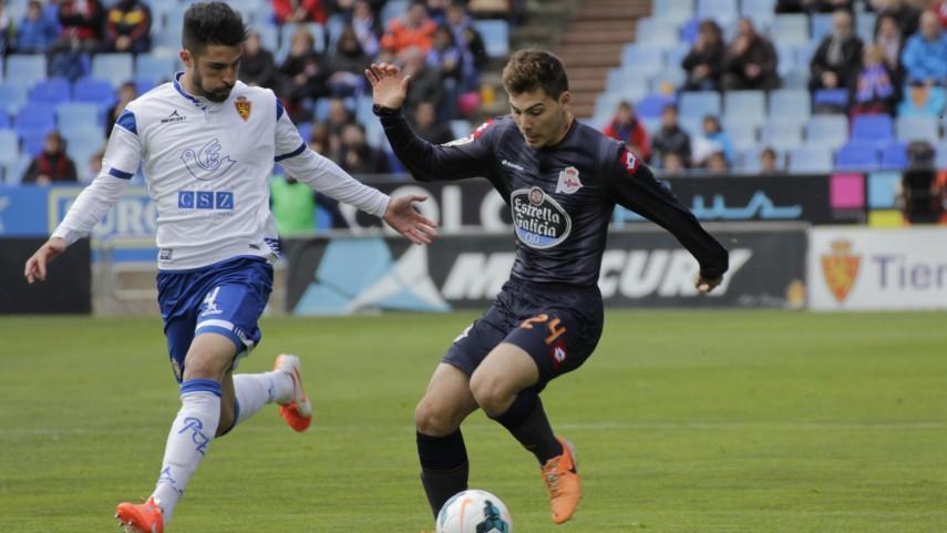 Luis Fernández llega cedido al Lugo