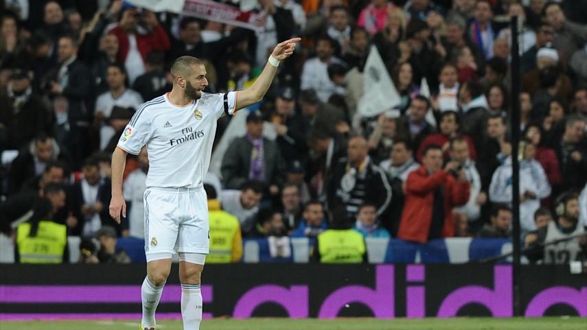 El Madrid acaricia el sueño de la final