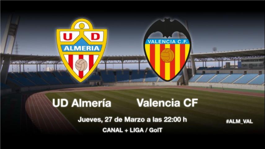 El Almería reclama la fuerza de los Juegos Mediterráneos
