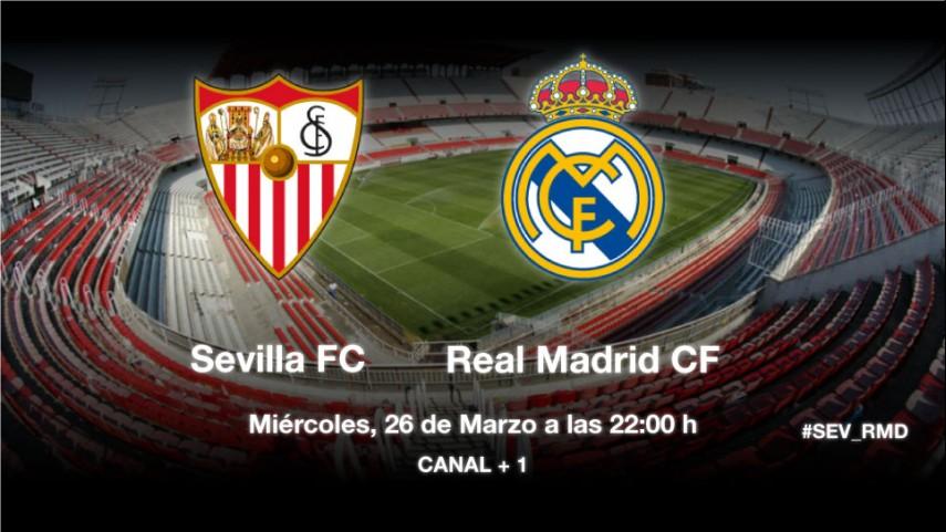 El Sevilla defiende su puesto europeo