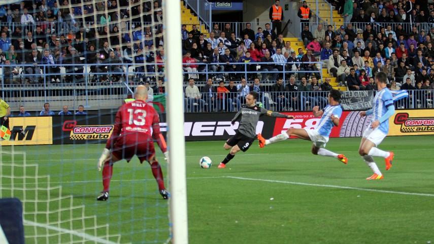 El Espanyol logra un triunfo para soñar con Europa