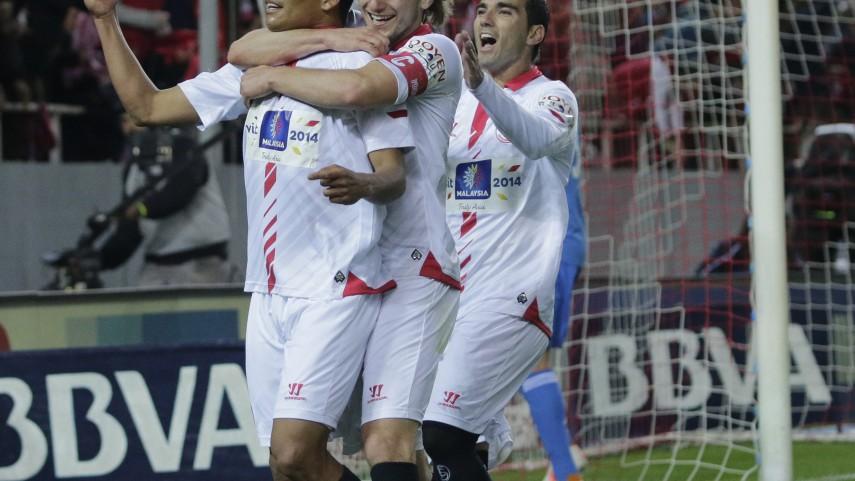 Sevilla y Valencia, a por las semifinales