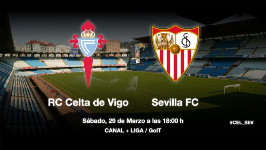 El Sevilla, a por la séptima
