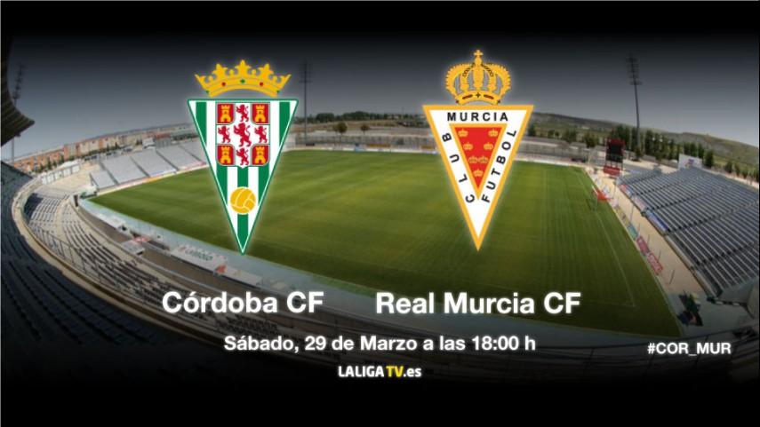 El Córdoba, a reconciliarse con su afición