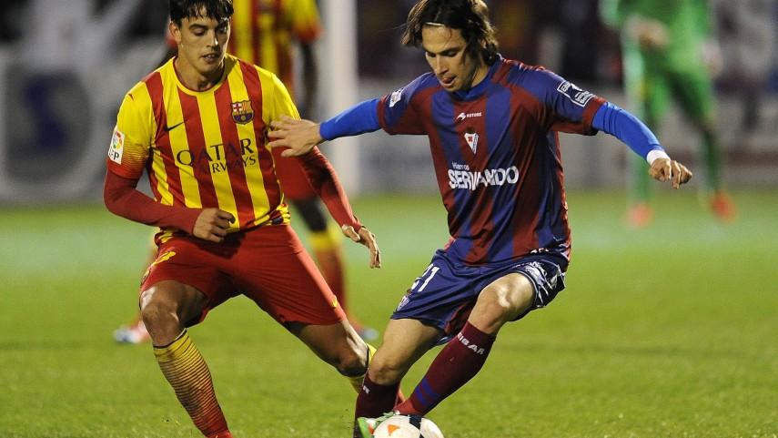 Jota y Pablo Hernández, lesionados en el Celta