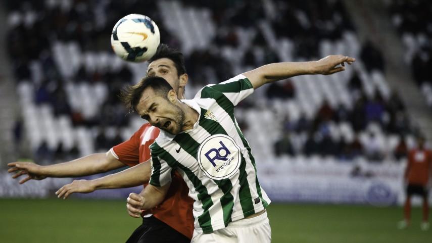 López Garai, tres semanas de baja