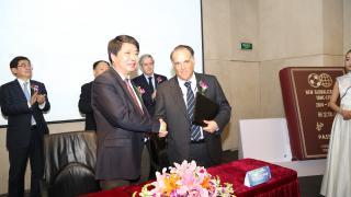 La LFP, en Pekín
