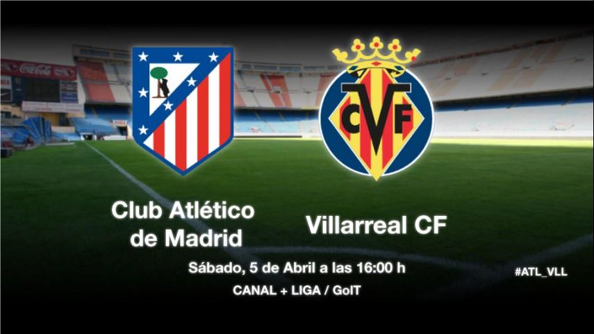 El Villarreal reta al líder