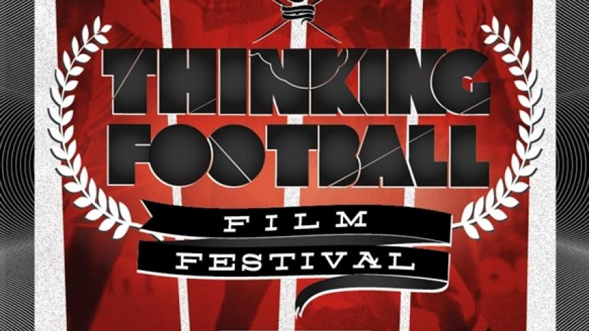 El festival 'Thinking Football' ya está en marcha