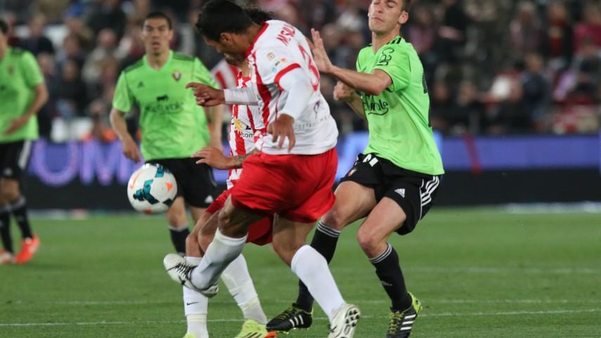 Marcelo Silva vestirá los colores de Las Palmas