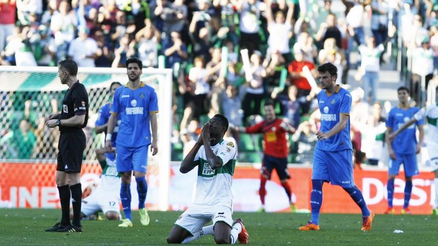 Boakye obra el milagro
