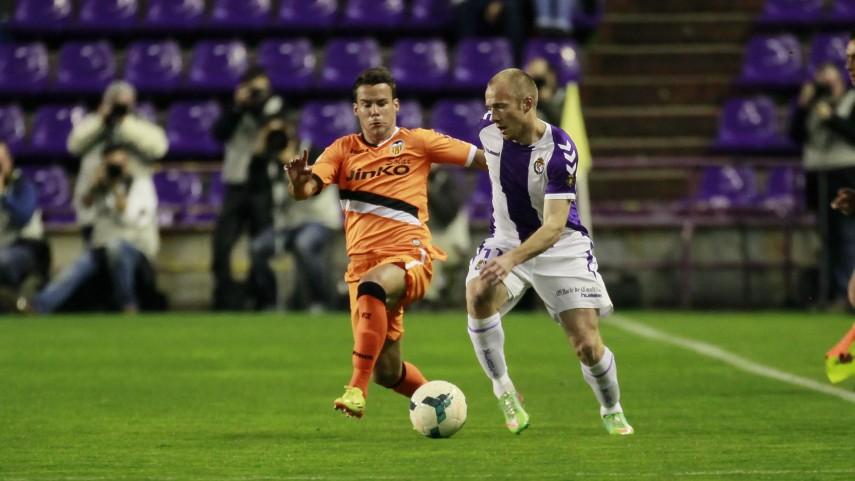 Daniel Larsson se incorpora al Granada