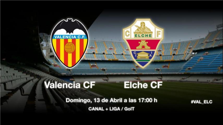 Rivalidad regional en Mestalla