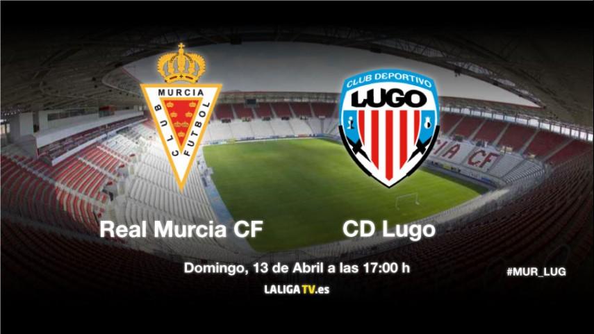 Murcia y Lugo apuran sus opciones