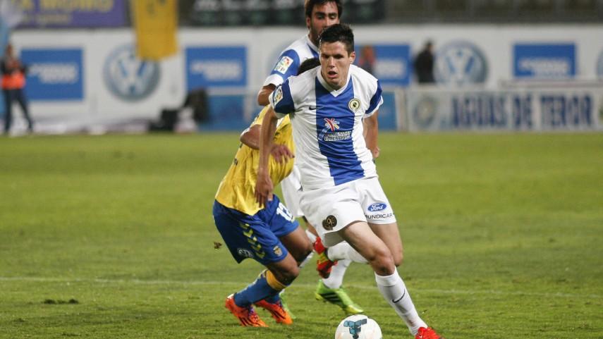 Héctor Yuste renueva con el Granada