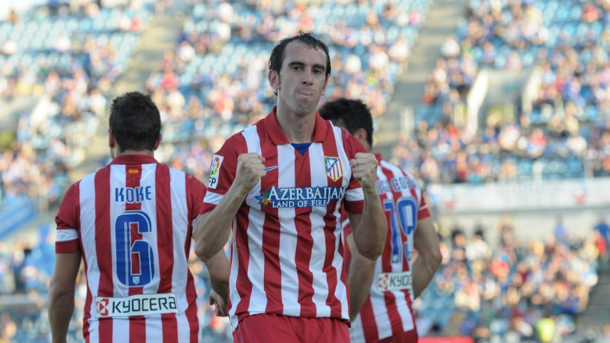 El Atlético se mantiene firme en la Liga BBVA