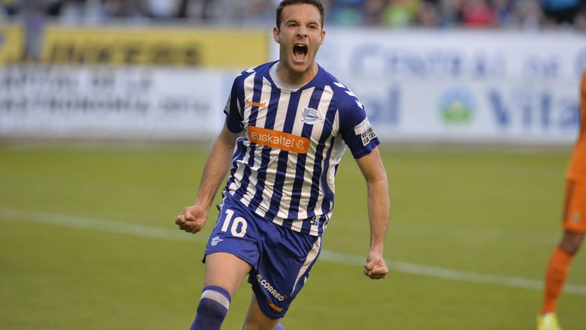 Borja Viguera firma con el Athletic