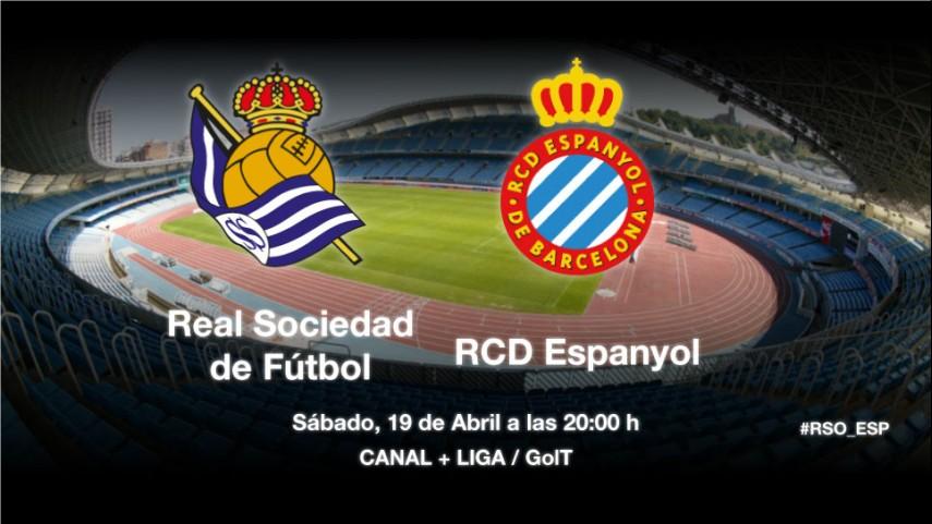 Anoeta, punto de inflexión para Real y Espanyol
