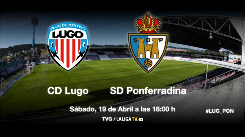 El Lugo busca certificar la permanencia