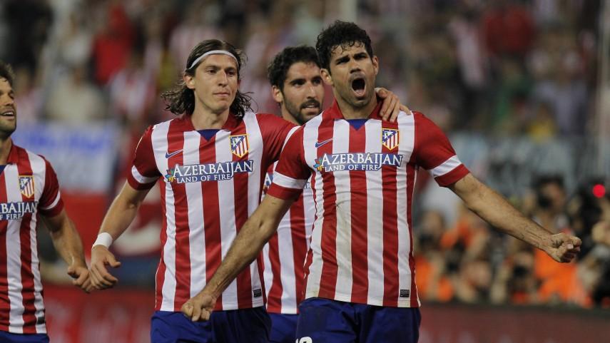 El Atlético busca la final 40 años después