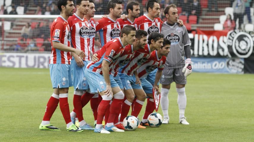 El Lugo renueva a De Coz y José Juan