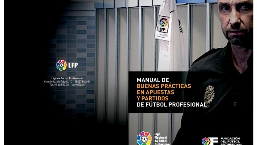 LFP y AFE presentan la Campaña integridad