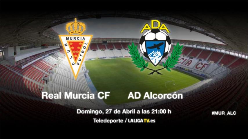 El Murcia defiende su puesto en el play-off