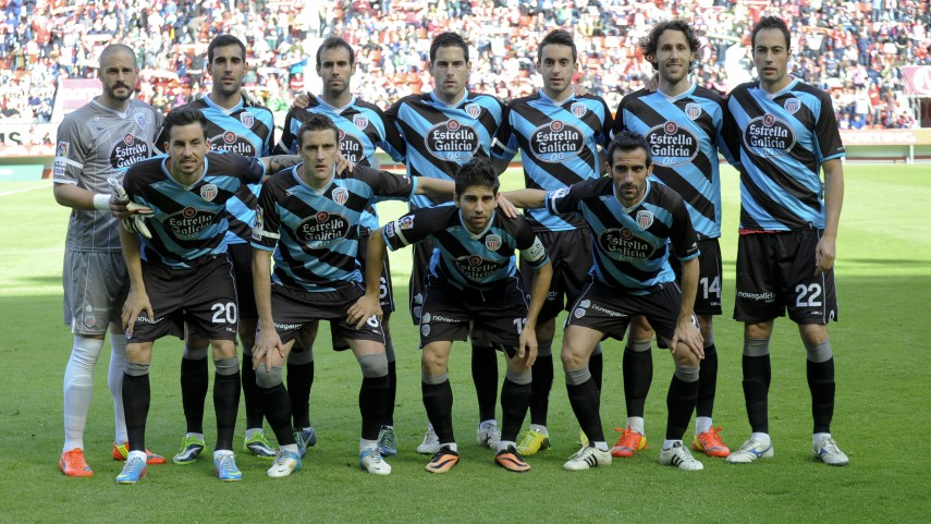 El Lugo incorpora a David López