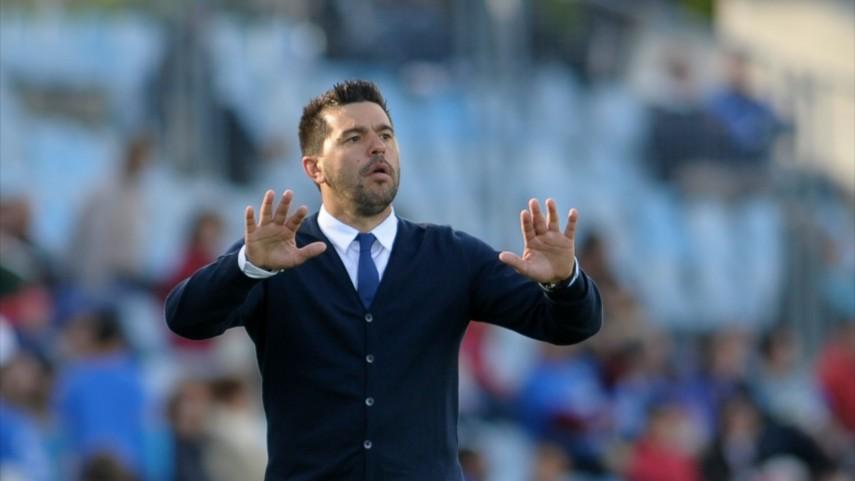 Cosmin Contra deja de ser entrenador del Getafe
