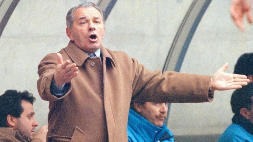 Fallece Vujadin Boškov