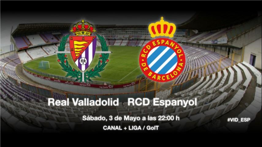 Primera final para el Valladolid